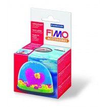 FIMO 8629 40 oval snekugle, ca. 70 x 52 mm