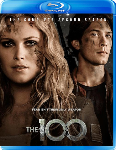 The 100 S02 720p Bluray X264 Reward Free Today The 100 Cast The 100 Clarke The 100