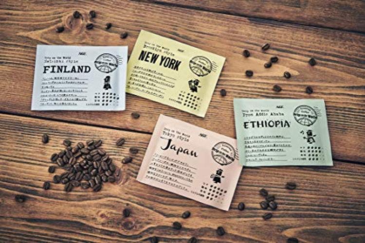 コーヒーギフトのおすすめ人気ランキング20選 おしゃれで美味しい 豆 粉 ドリップバッグを厳選 Mybest 2020 コーヒーギフト コーヒー 豆