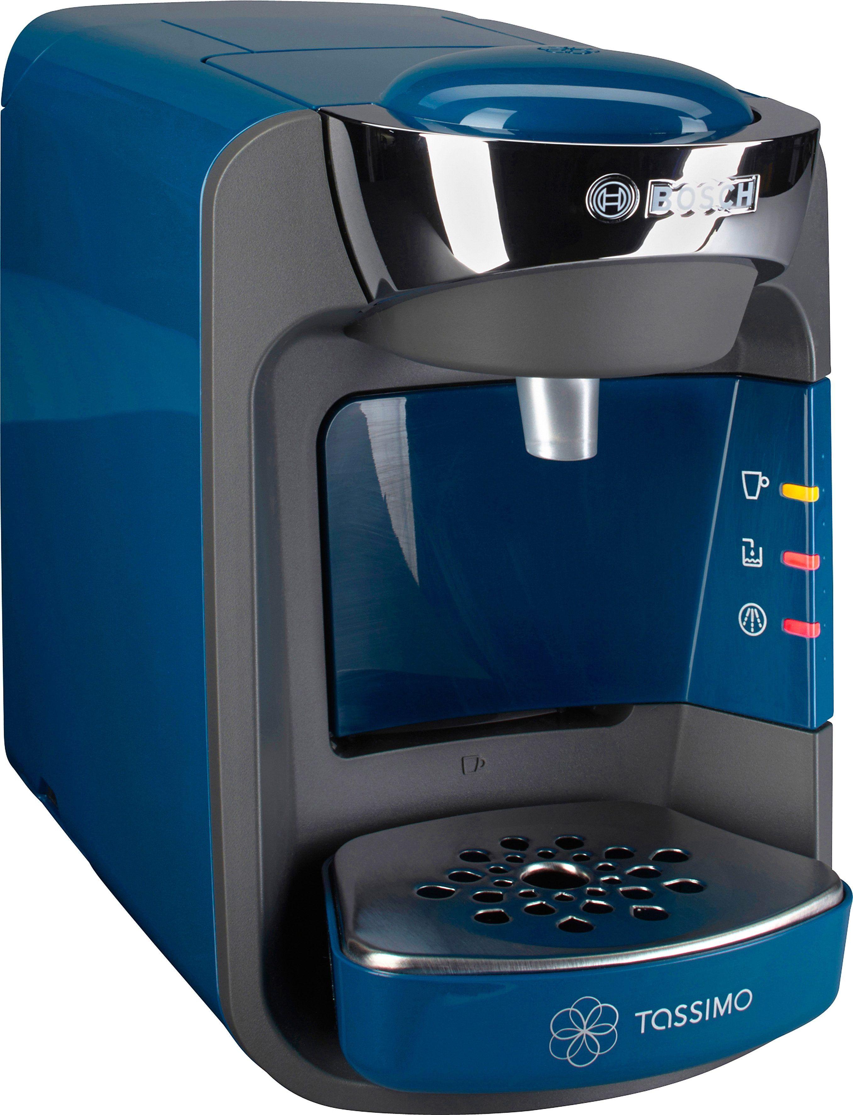 Bosch TASSIMO Multi Getränke Automat #Kaffee #Getränkeautomat ...