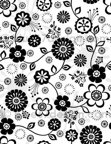 Jess Volinski Black And White Flowers Flower Backgrounds Black
