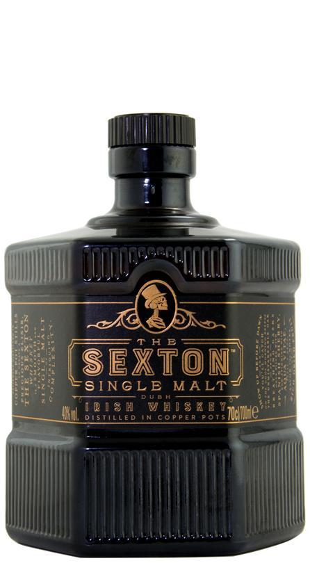 The Sexton Single Malt Irish Whiskey | Fairley's Wines (NI)