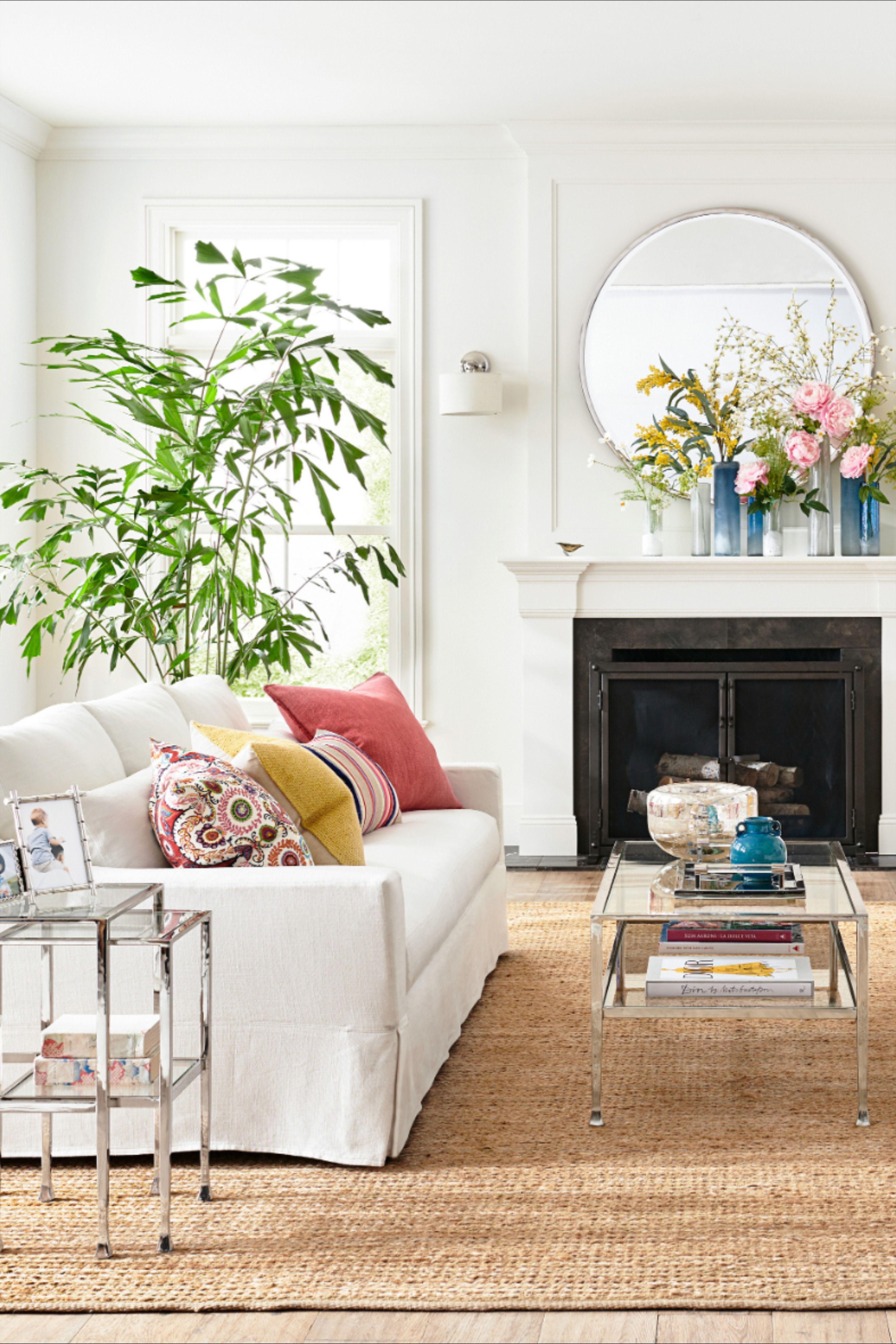 York Tanner Living Room  Spring living room decor, Living room