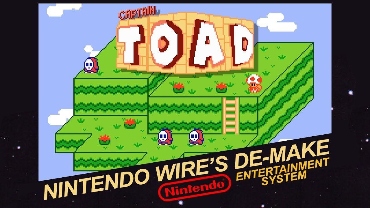 Captain Toad: Treasure Tracker | Nintendo Entertainment