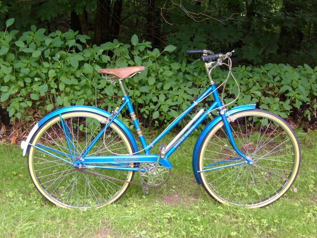 a86a57c5bd0 vintage bikes | Vintage and Used Bicycles in Cambridge » Blog Archive »  1968 Raleigh .