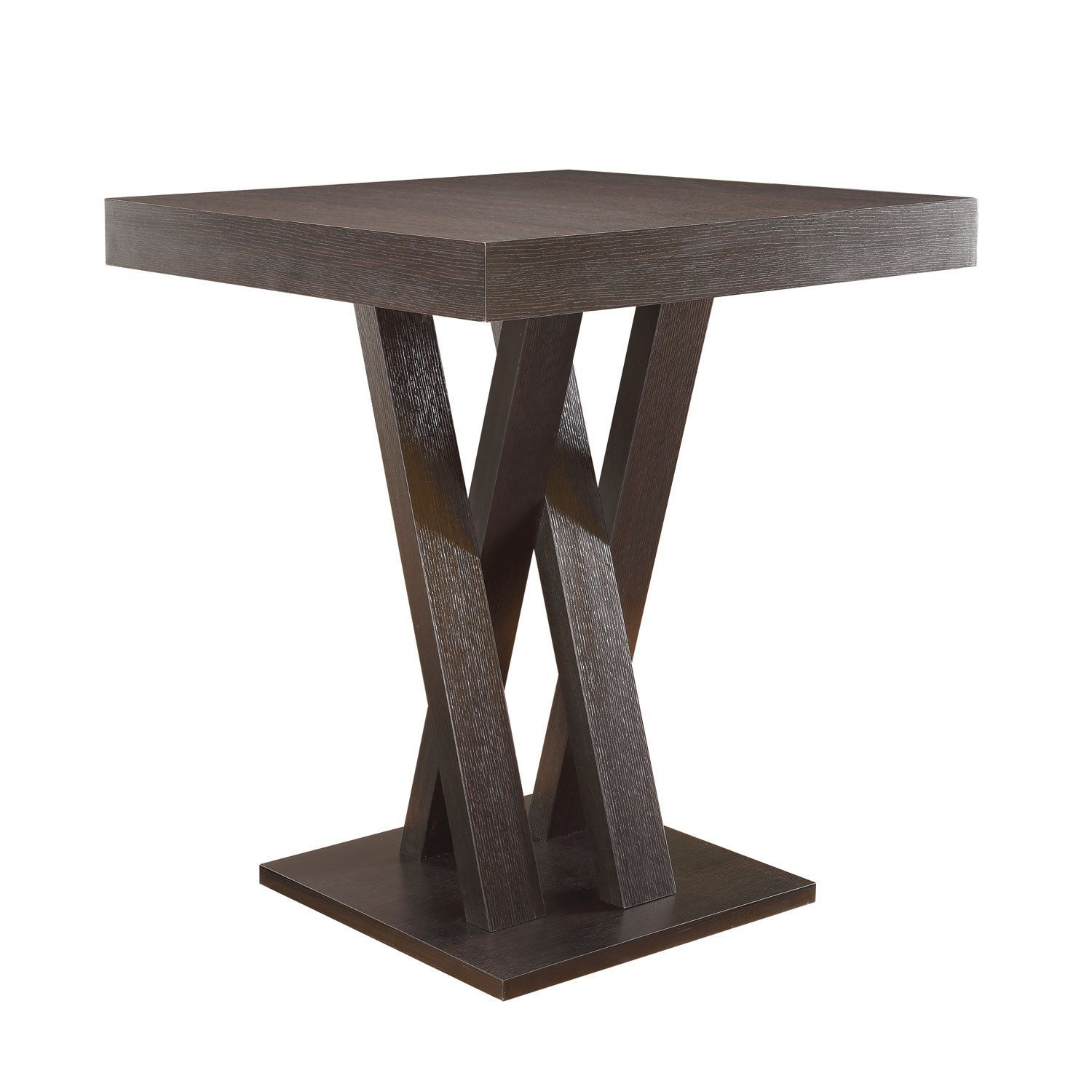 Overstock Com Online Shopping Bedding Furniture Electronics Jewelry Clothing More Counter Height Dining Table Counter Height Table Pedestal Dining Table [ 1500 x 1500 Pixel ]