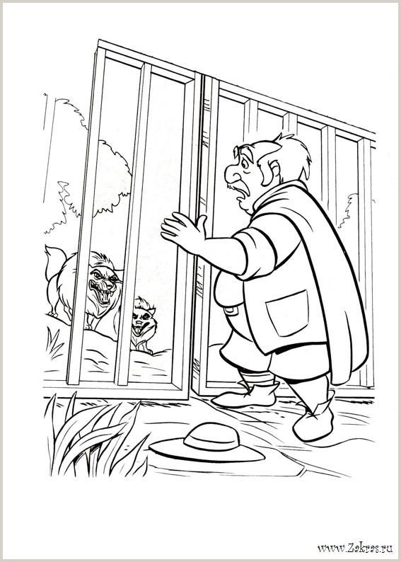 Coloring pages image by robin gray on beauty and the beast ...