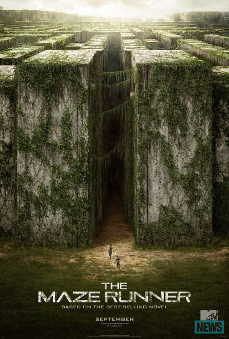 The Maze Runner International Release Dates Plus Quotes
