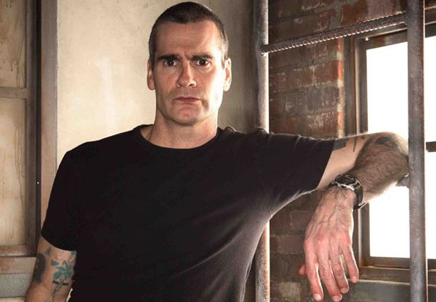 Henry Rollins is an American actor and musician who plays AJ Weston on Sons of Anarchy. Description from thefemalecelebrity.com. I searched for this on bing.com/images