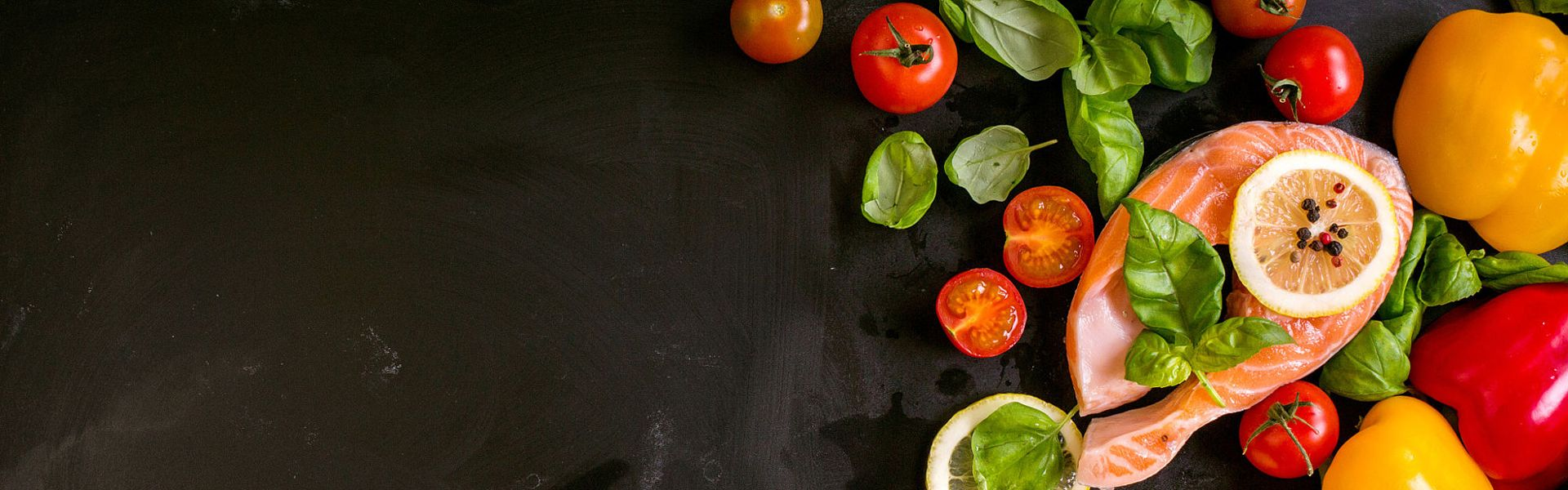 Fresh Fruits And Vegetables Food Background Food Food