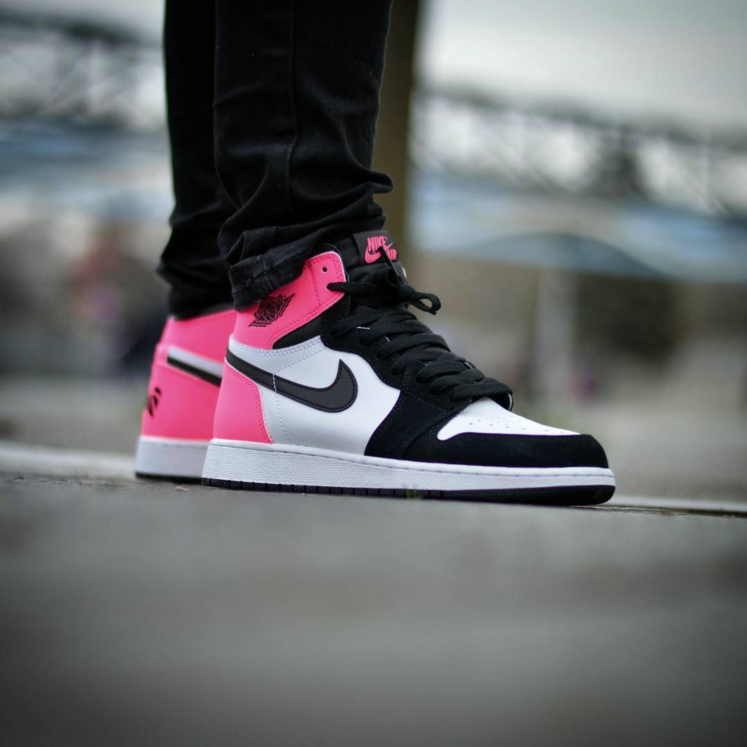 Air Jordan 1 Retro High Og Valentines Day Air Jordan Shoes