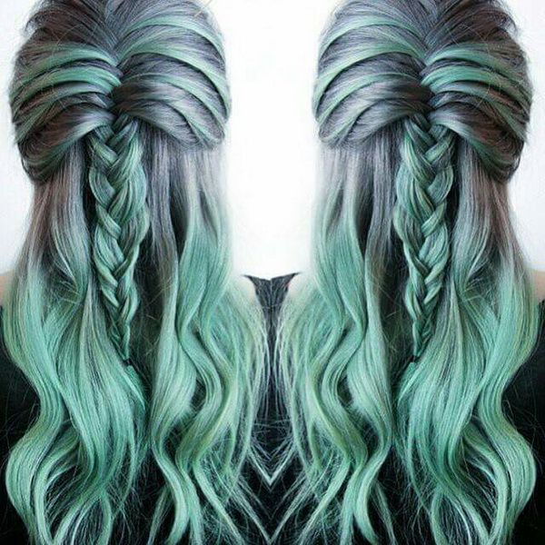 Hair Colouring Ideas 2015 : 10 hot instagram pastel hair color ideas for spring summer 2015