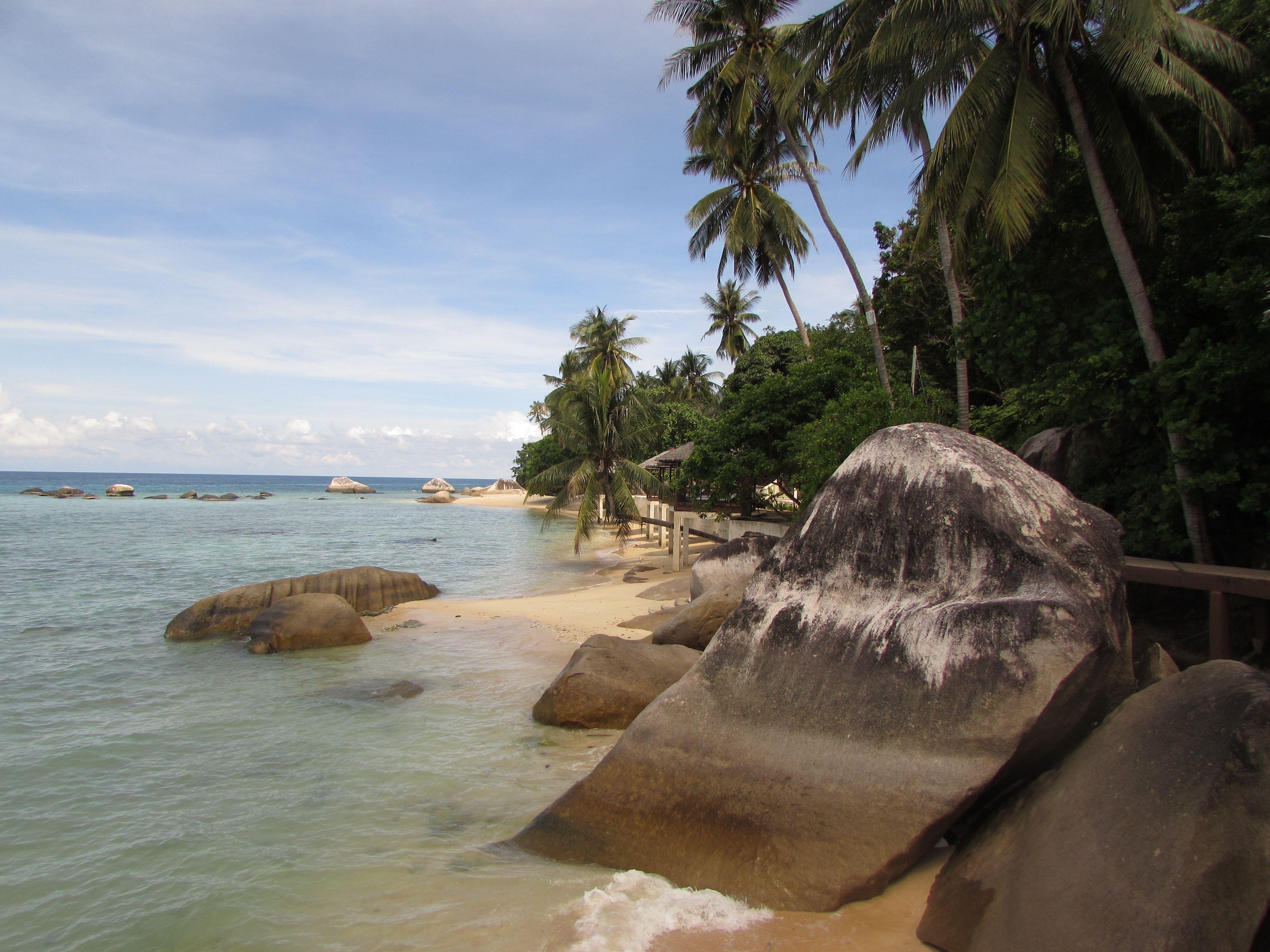 Tioman Island Tioman island, Adventure holiday, Malaysia