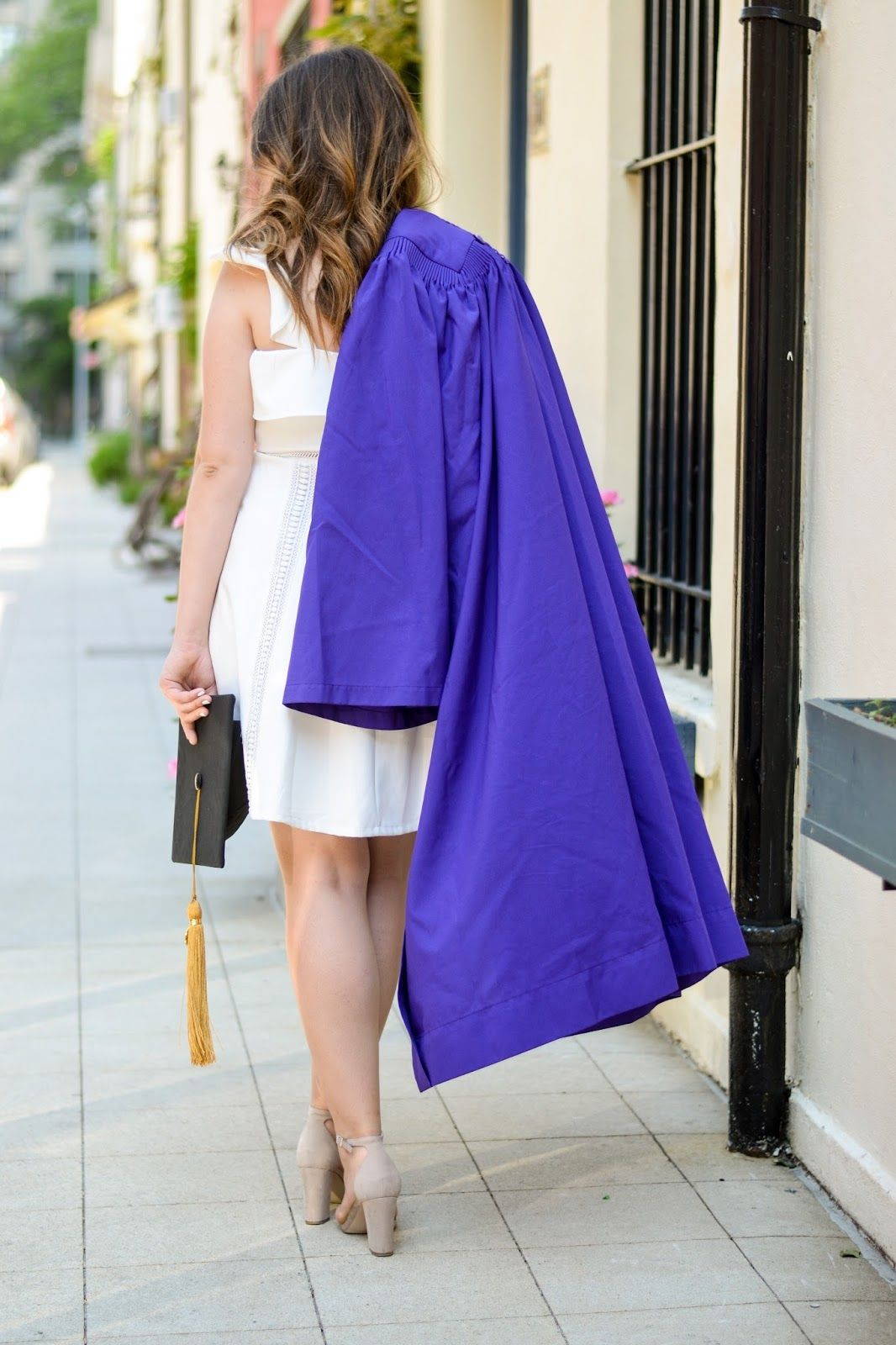 Dear NYU   When & Wear   Pinterest   Graduation pictures and ...