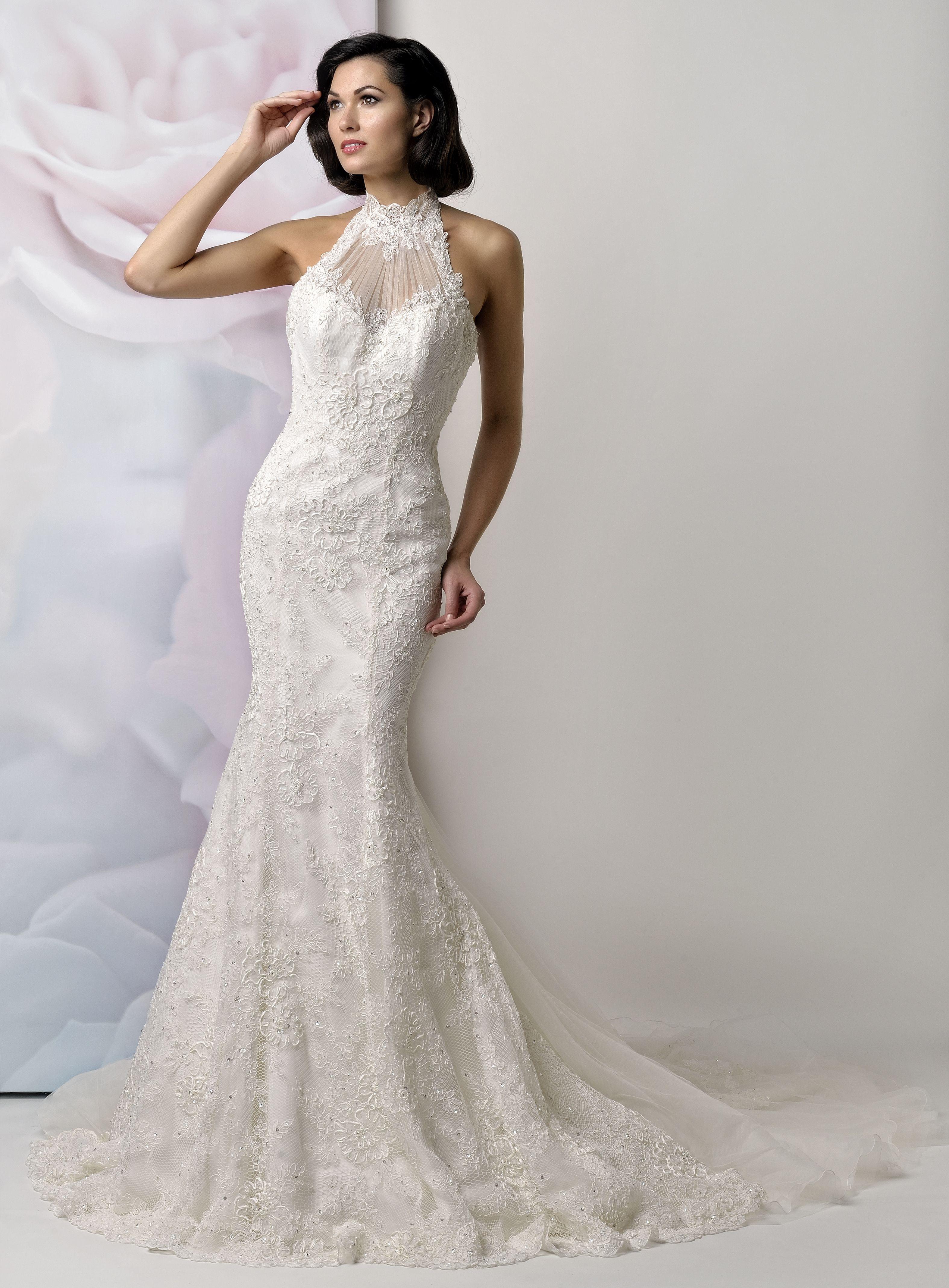 16+ Wedding dress overlay pattern info