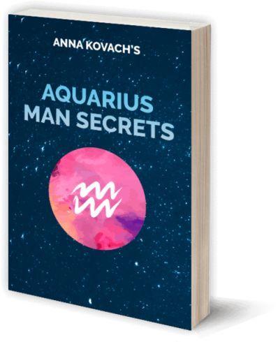 Aquarius Man Secrets Book Anna Kovach PDF Free Download