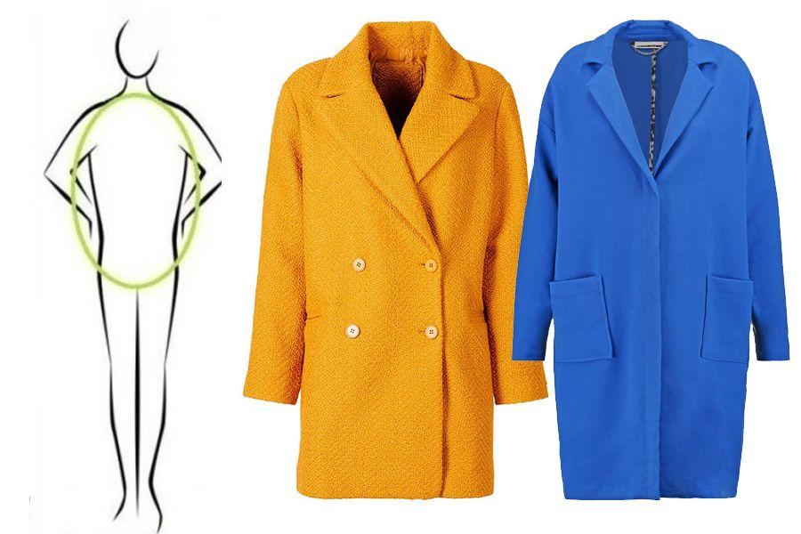 Dopasuj Wiosenny Plaszcz Do Swojej Sylwetki Fashion Coat Duster Coat