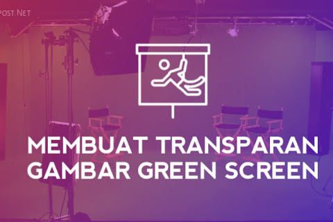 Cara Membuat Latar Gambar Green Screen Jadi Transparan Di Android Gambar Android Aplikasi