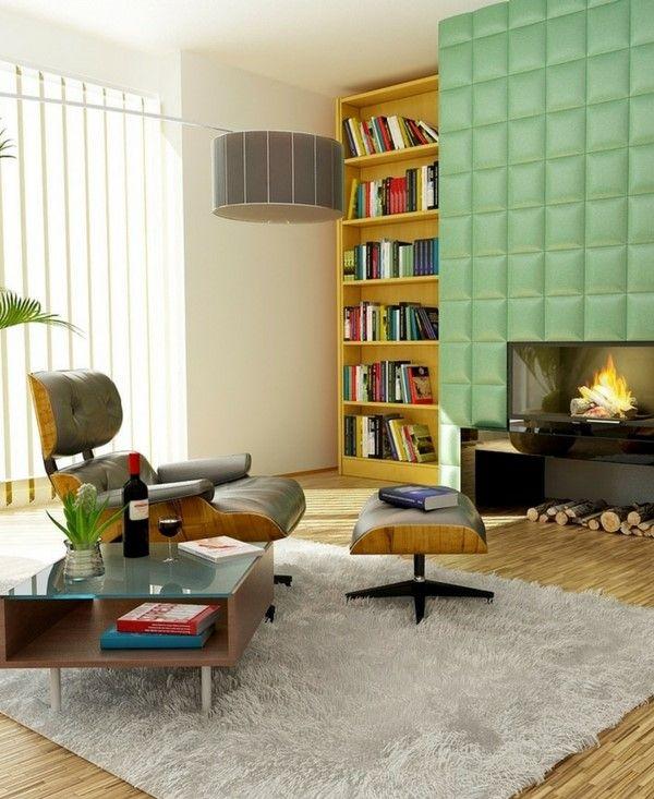 WOHNZIMMER perfekt nach FENG SHUI einrichten - 20 Tipps - feng shui wohnzimmer