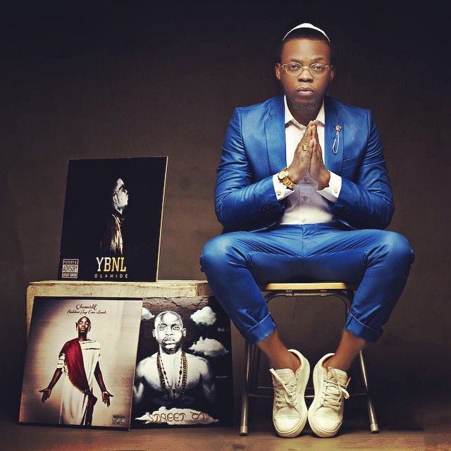 10 Nigerian Music Stars That Drop Anthems Every Year