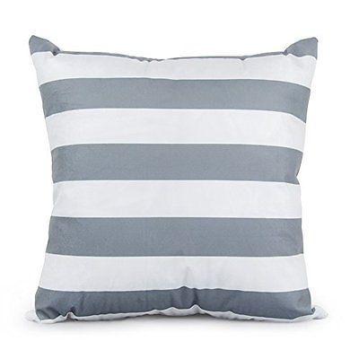 Outdoor Pillow Seats