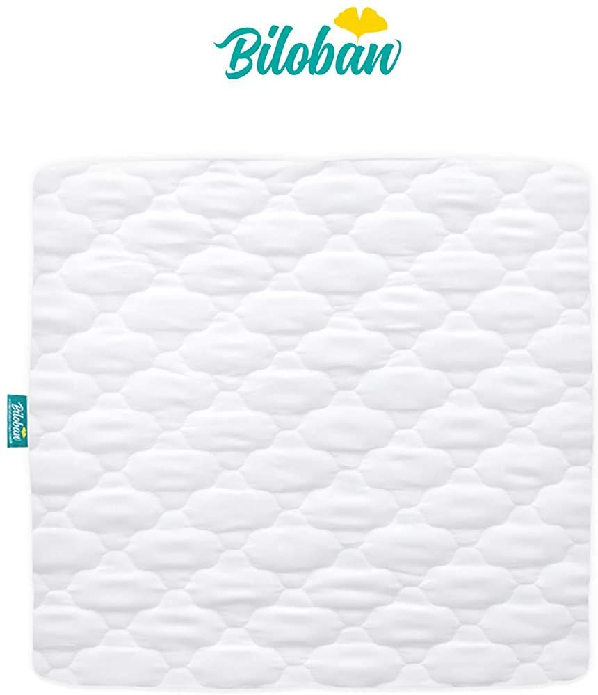 Playard Mattress Cover For Square Play Yard Perfect For New Room2