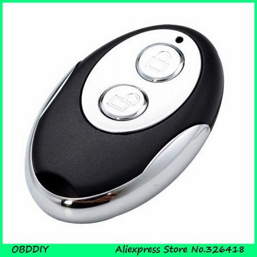 Obddiy 280mhz 450mhz Rolling Code Garage Remote Key Self Learning Copy Remote Control Key Shell Replace Garage Door Remote Control Garage Remote Remote Control