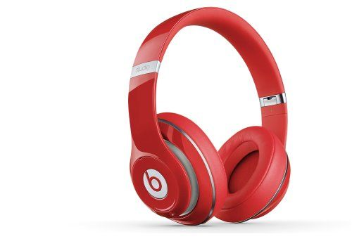 Beats Studio Over Ear Headphones Red Beats Http Www Amazon Com Dp B00e9263a6 Ref Cm Sw R Pi Dp X Beats Studio Headphones Beats Studio Wireless Beats Studio