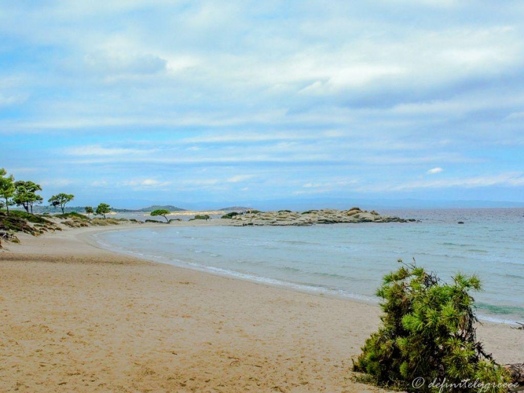 Halkidiki - DEFINITELY GREECE - Premium trips in Greece