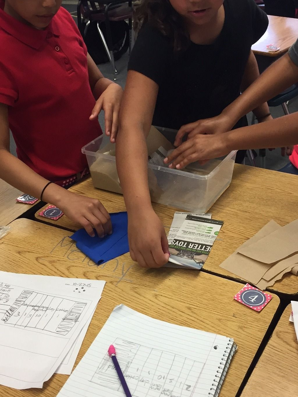 Stem Day Weathering And Erosion