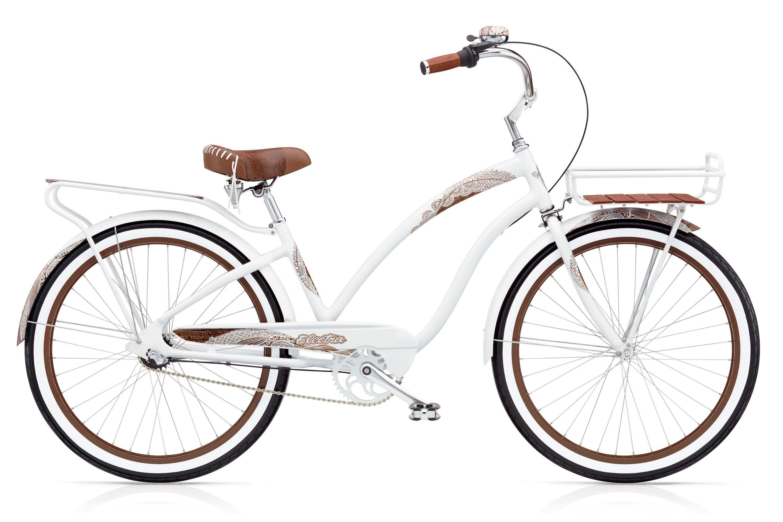 Koa 3i Electra Bike Electra Beach Cruiser Cruiser Bike