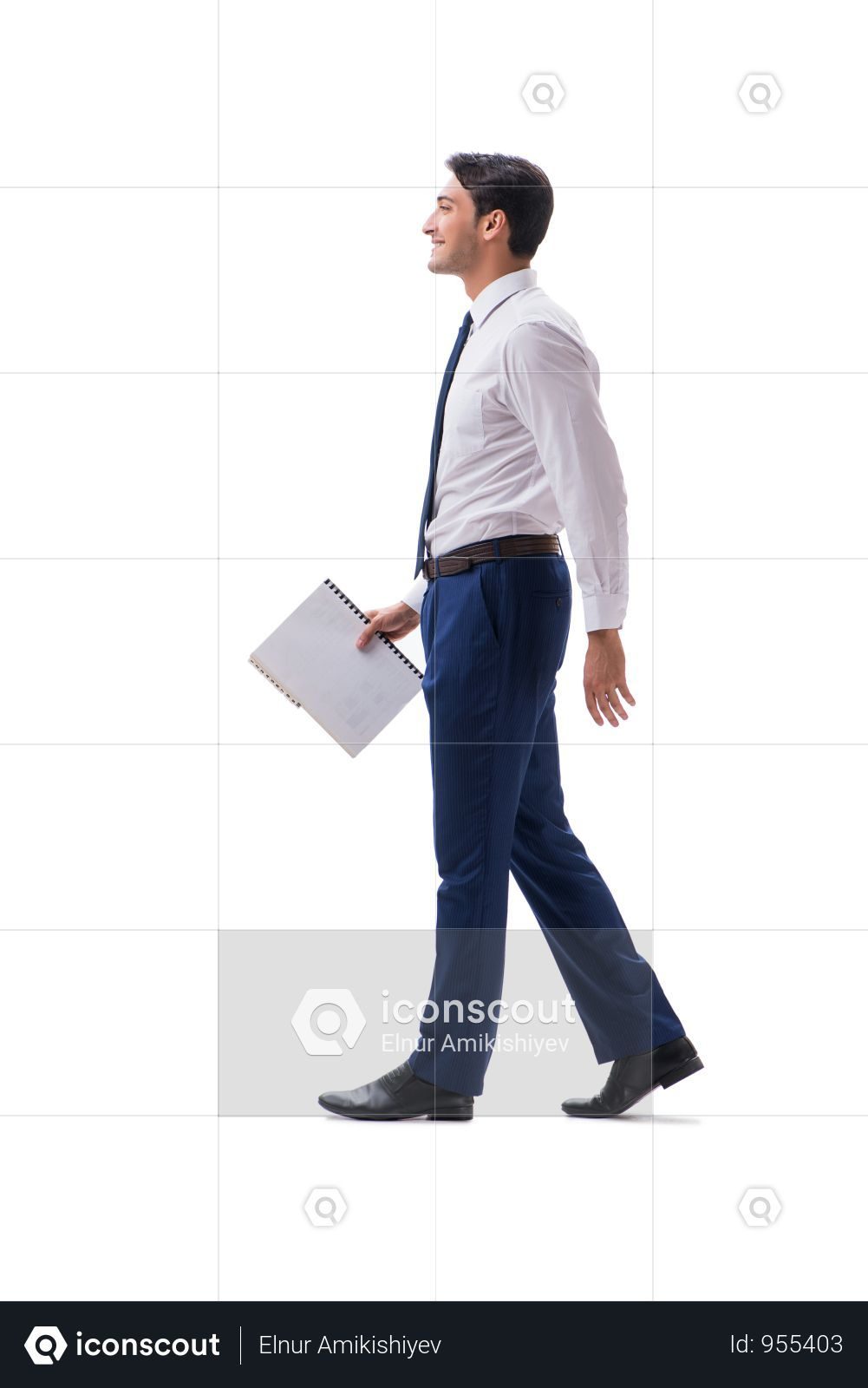 Premium Businessman Walking Standing Side View Isolated On White Backgro Photo Download In Png Jpg Format Side View Drawing Business Man Standing Poses