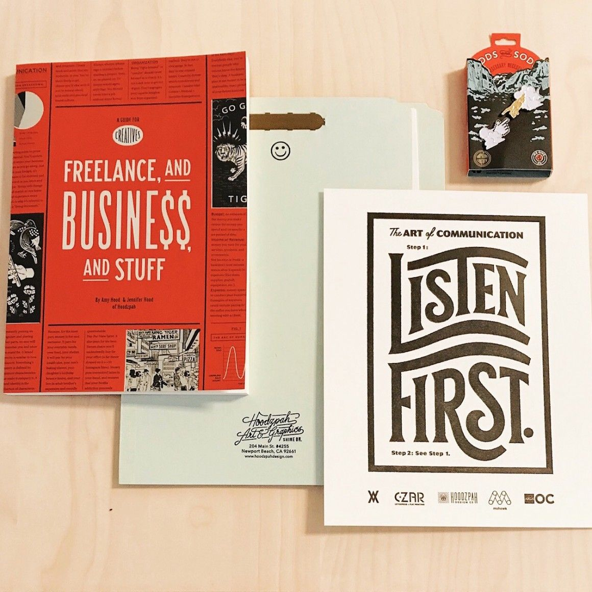 Shop Letterpress printing, Lettering, Starting your own