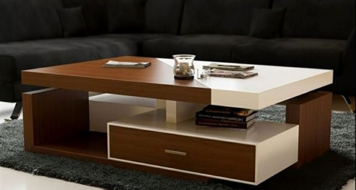 A Guide To Choosing A Living Room Center Table Center Table Living Room Centre Table Living Room Coffee Table Design Modern