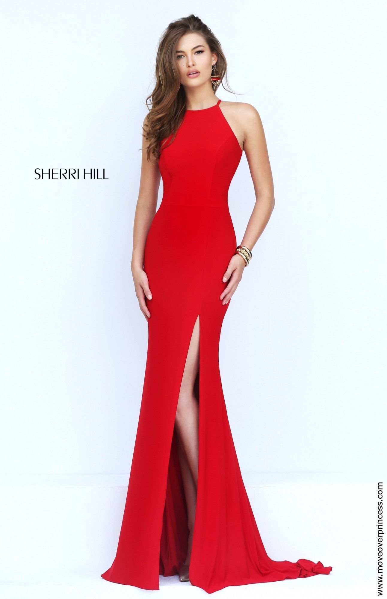 Sherri hill formal dresses pinterest flow prom and