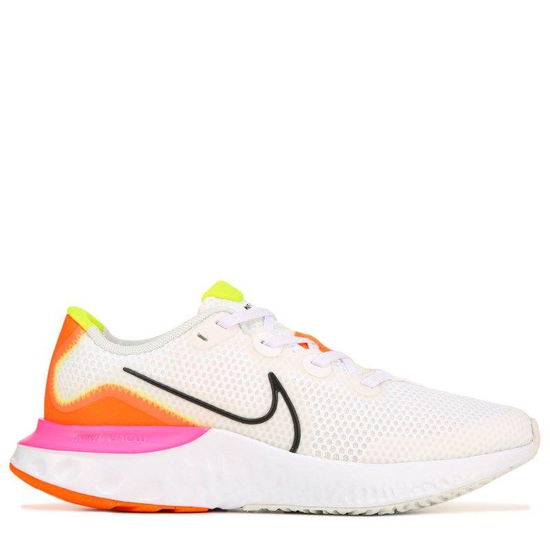 Nike Kids' Renew Run Sneaker Grade