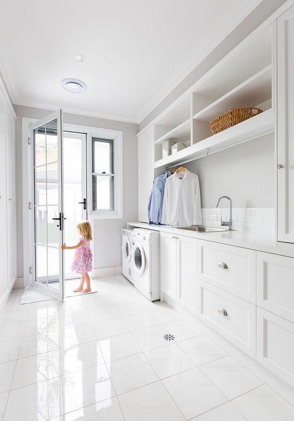 Photo of 37+ Lösungen für Designideen für Waschküchen 214 – pecansthomedecor.com #laundry …