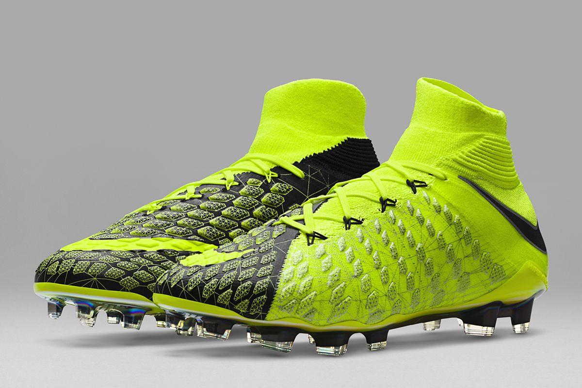 88ef6b933 EA SPORTS x Nike Hypervenom 3   Football (Soccer) Shoes   Ea sports ...