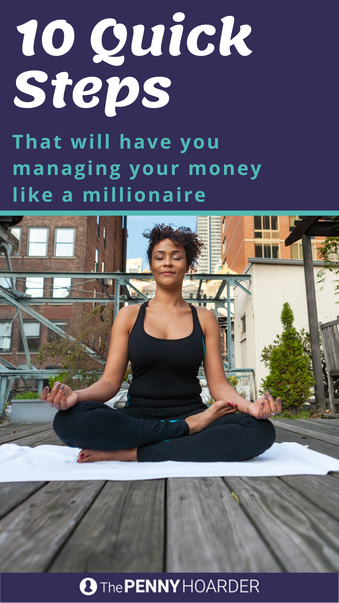 10 Quick Steps That Ll Have You Managing Your Money Like A