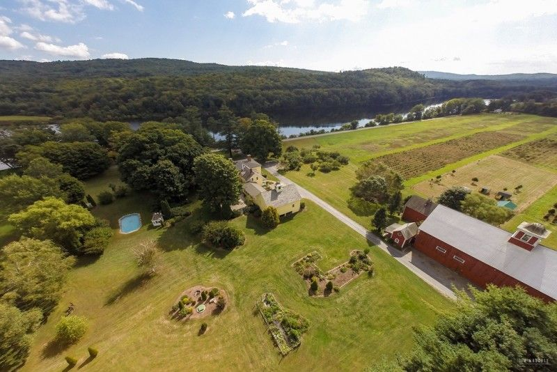 A Christmas Tree Farm For Sale in Vermont | Trees, For sale and ...