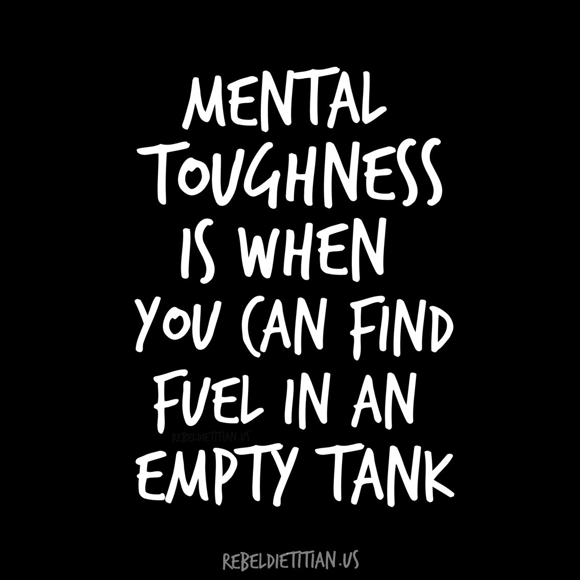 Persistence Motivational Quotes: Mental Strength Quotes
