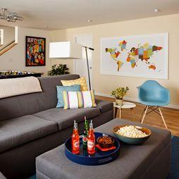 warm light paint color for basement walls benjamin on basement wall paint colors id=68719