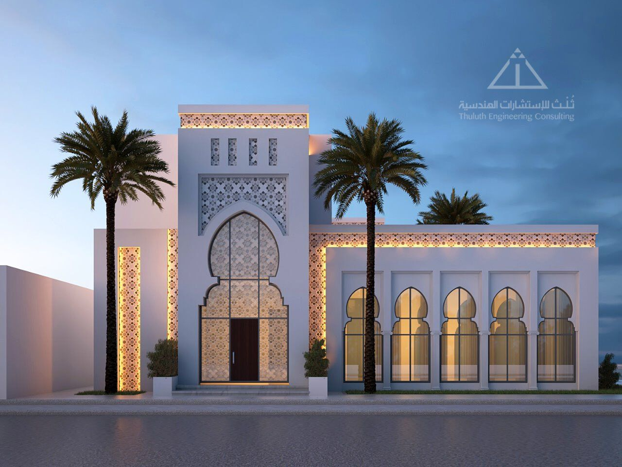 Pin By Ahmed Alghunim On واجهات مباني Architecture Building House Styles Architecture
