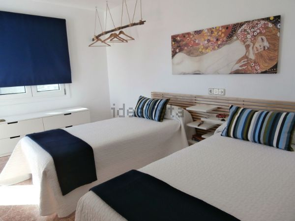 Imagen Dormitorio de chalet adosado en calle Dels Murs, 1, Alcossebre