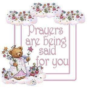 Sending prayer your way | Sending prayers, Prayers for ...