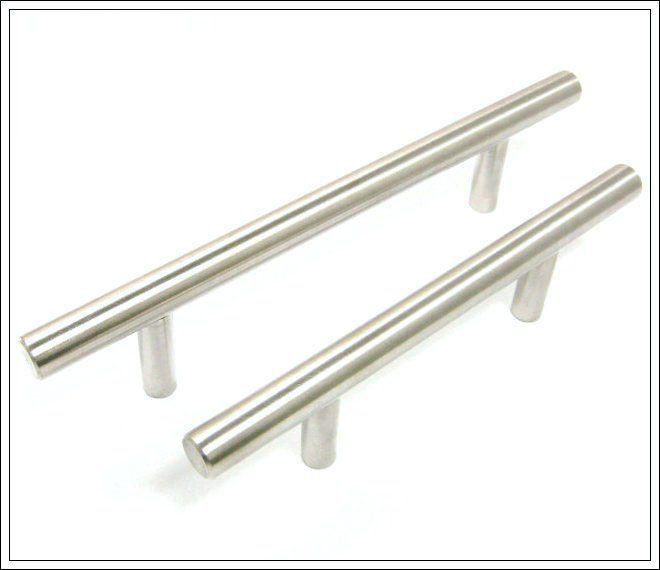 Kitchen Cabinet Hardware   Stainless Steel Pulls