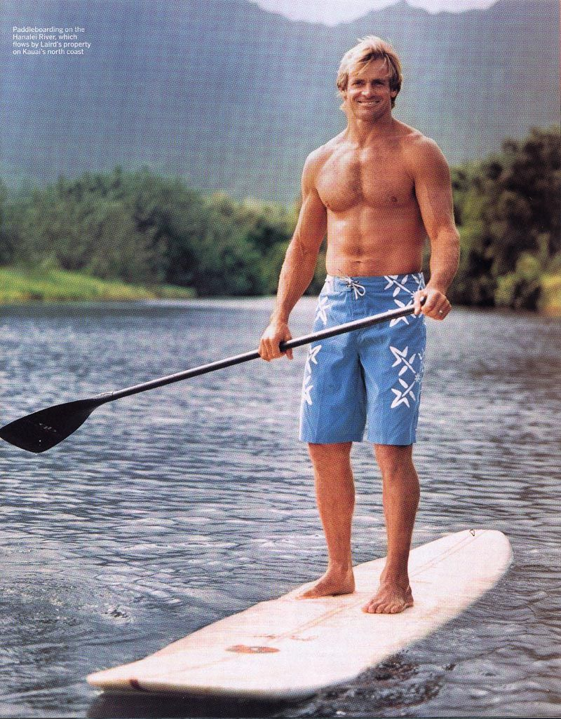 fe06eccd2fa72e Laird Hamilton. Because you know you want to be this guy.