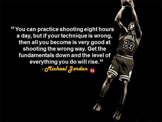 separation shoes d954b db1f5 5 Motivational Lessons Michael Jordan Taught Us   Addicted 2 ...