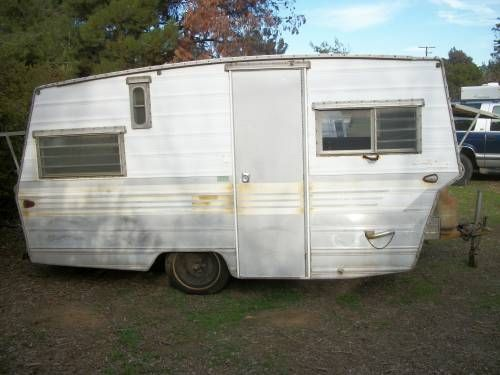 Airstream For Sale Bc >> 1967 Aristocrat Low Liner with canvas patio room $2700   Vintage trailers, Tin can tourist ...