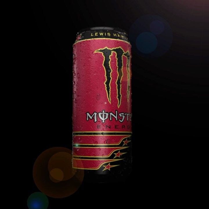 monster coffee drinks nutrition